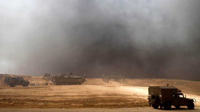 This is a conflict Israel can't win. All it can do is avoid losing  (Photo: AFP)