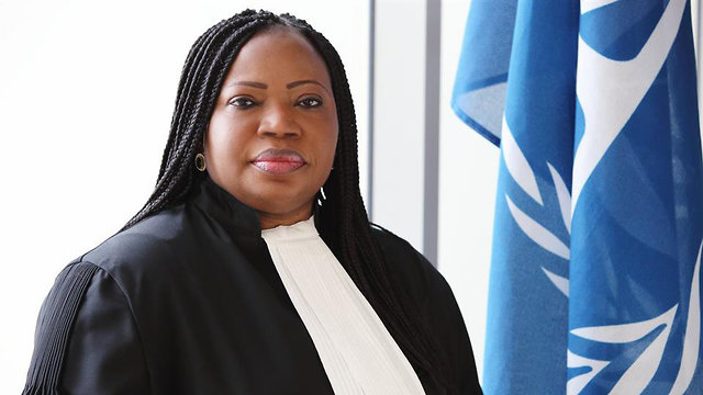 Prosecutor of the International Criminal Court