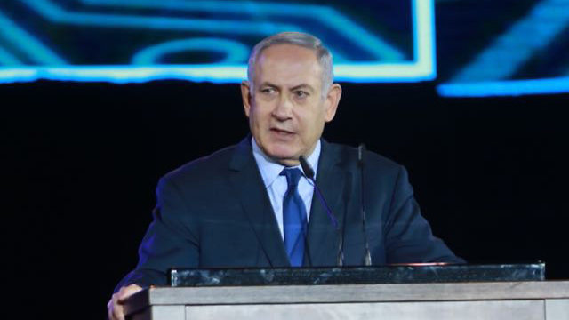 Prime Minister Benjamin Netanyahu. Saudi Arabia would be able to seek the Israeli intelligence's help in dealing with Iran and its proxies in the Middle East  (Photo: Tal Shahar)