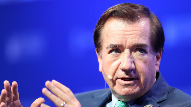 Chairman of the US House of Representatives Foreign Affairs Committee Royce said the US should 'enforce the hell' out of the nuclear deal (Photo: Reuters)
