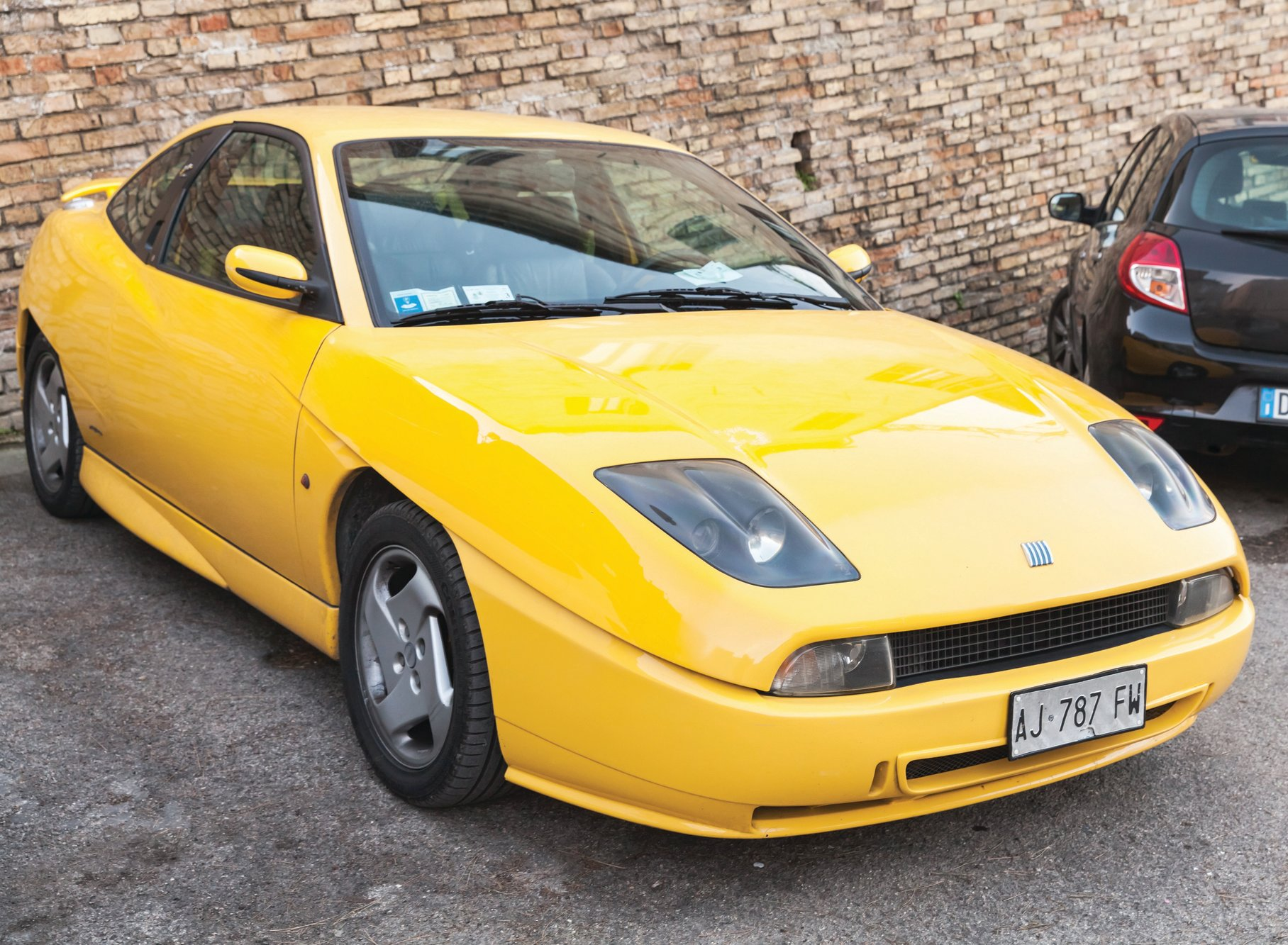 Fiat Coupe ()