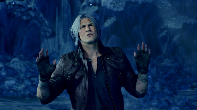 Devil May Cry 5 ()