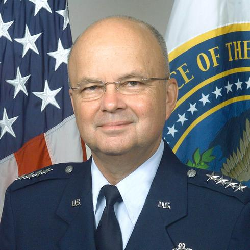 Former head of the NSA, Michael Hayden