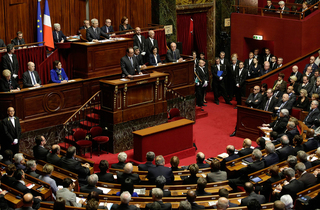 France's National Assembly