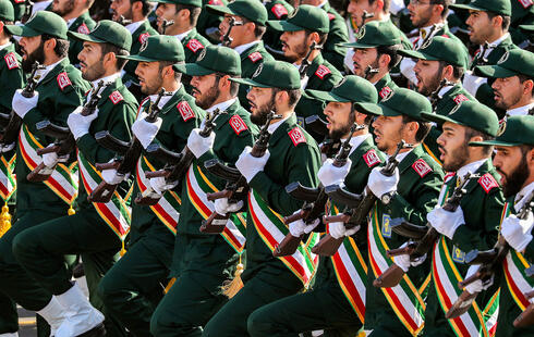 Iran will not remain silent for long