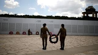 The Armored Corps Memorial Site and Museum at Latrun
