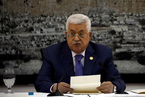 Has Abbas reached the end of the political road?