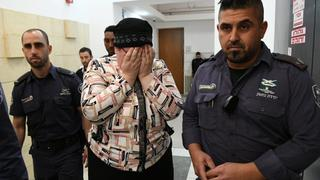 Malka Leifer brought before court in Israel
