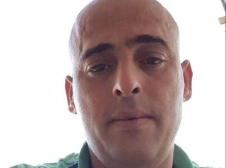 Ali Agbaria, the 4th victim of the deadly storm
