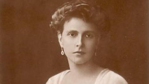 Princess Alice in 1906