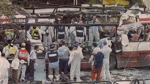 The March 2003 Haifa bus 37 suicide bombing