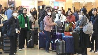 Thai citizens held up at Ben Gurion Airport due to new strict guidelines