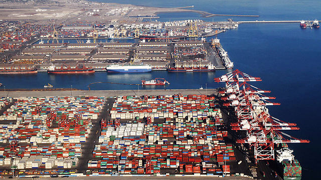 Shahid Rajaee Port was hit by a cyber attack