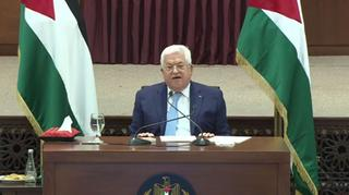 Palestinian President Mahmoud Abbas declares PA no longer bound by agreements with Israel