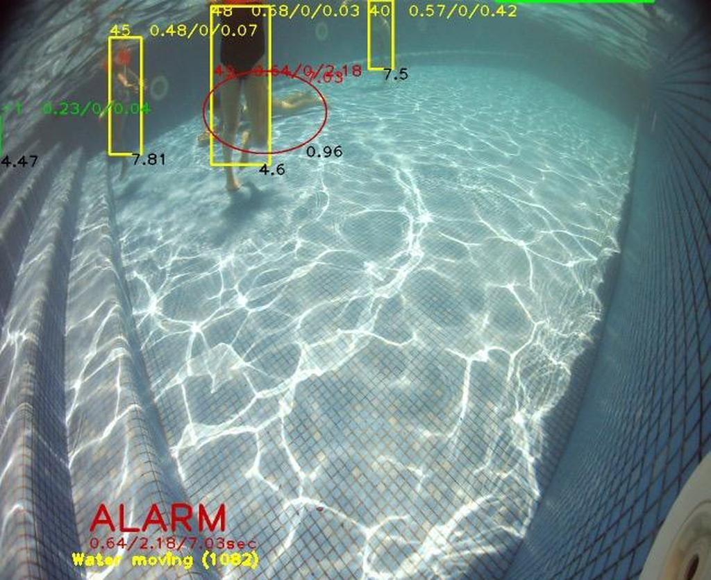 Coral Detection Systems