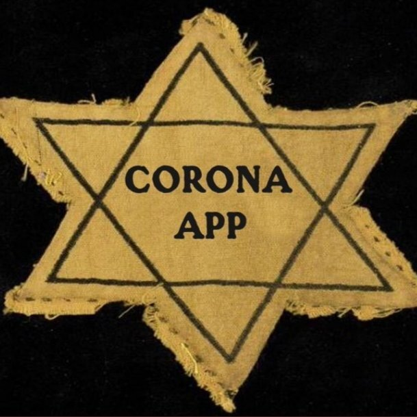 An anti-Semitic image connecting Jews to the coronavirus outbreak that was posted on social media by Dutch lawmaker Arnoud van Doorn