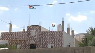 A Palestinian House in the Jordan Valley