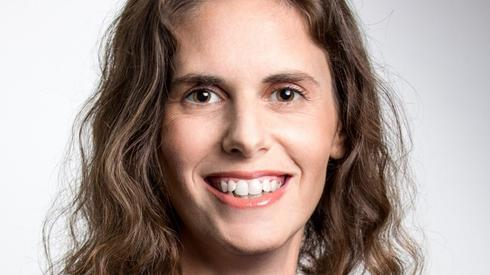 Aviv Alper, head of research and analysis at Start-Up Nation Central