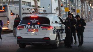Police prepare to enforce full lock down to be imposed before the Jewish New Year