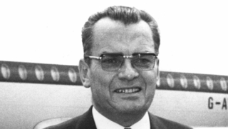 Alfred Bauer was found to have been a supporter of the Nazi regime