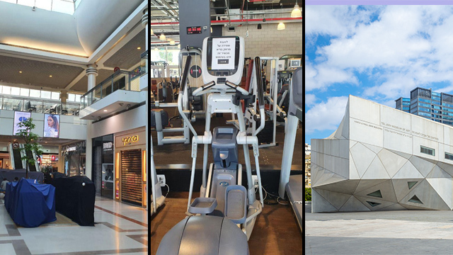 Malls, gyms and museums set to reopen in 2 weeks