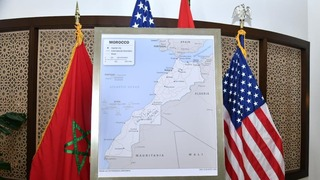Morocco unveils a new map following U.S. recognition of its sovereignty over Wester Sahara