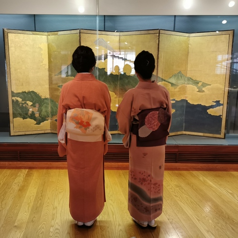 Tikotin Museum of Japanese Art celebrates its 60th anniversary