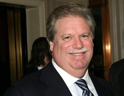 Former Republican fundraiser Elliott Broidy