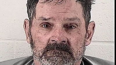 Frazier Glenn Miller Jr. who killed three in an anti-Semitic attack in Kansas in 2014