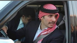 Jordan's former crown prince  Hamza bin Hussein reportedly implicated in attempted palace coup