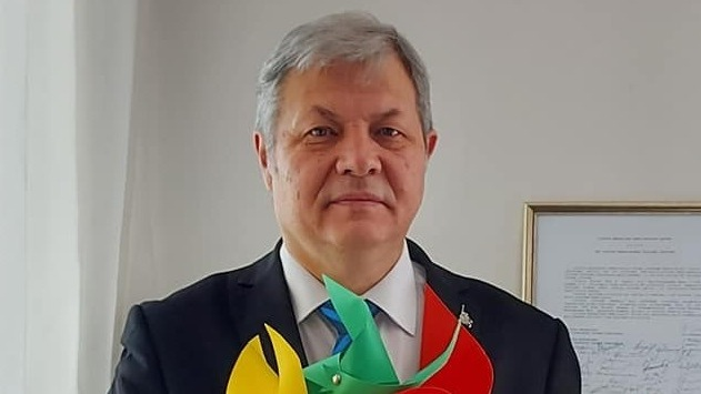 Adas Jakubauskas fired from heading the Lithuanian Genocide Research Center