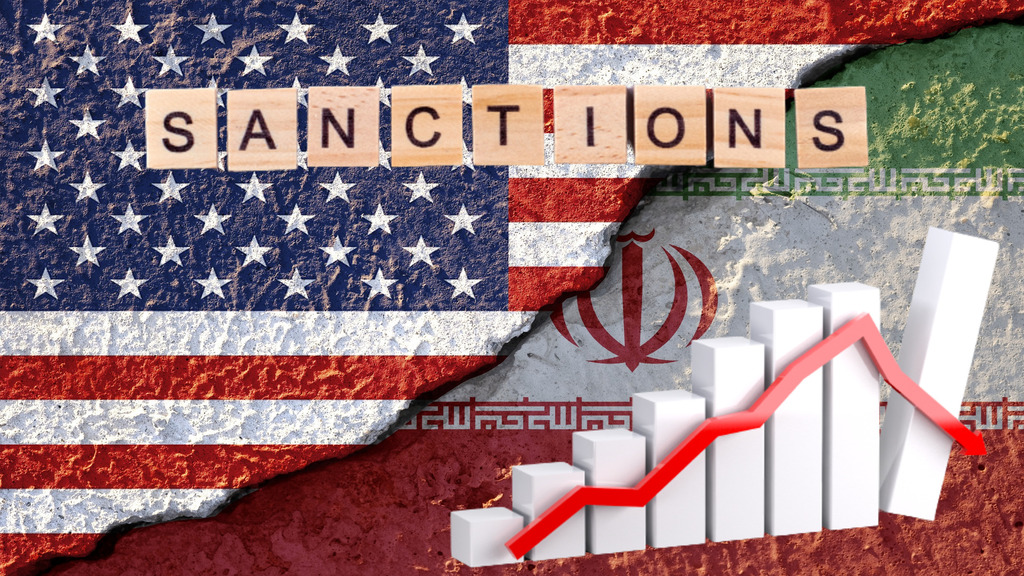 DO NOT USE Iran sanctions flag