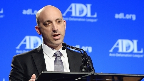 ADL head Jonathan Greenblatt