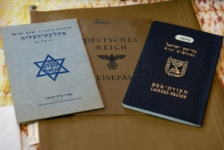 A law which took effect in September has made it possible for Holocaust victims' descendants to gain Austrian citizenship