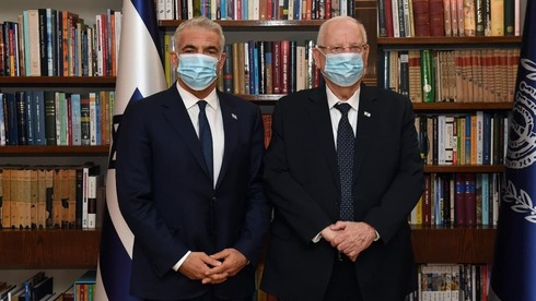 Coalition for change versus the Netanyahu onslaught