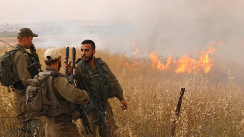 Israel's weak policies brought about recent violence