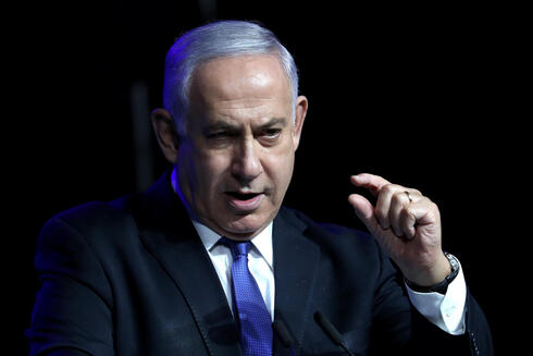 Netanyahu is dragging the whole country into the fire