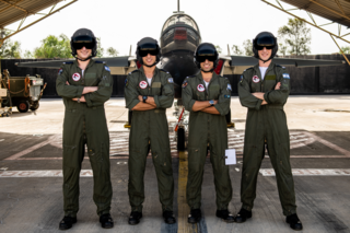 The four new pilots from Eli