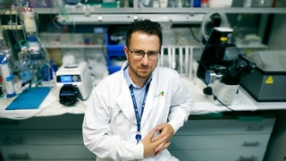 Dr. Shahar Cohen: Seeking to end shortage of donated organs