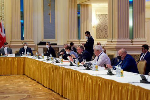 IAEA meeting on Iran nuclear inspections in Vienna in June