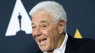 Director/producer Richard Donner attends An Academy Tribute To Filmmaker Richard Donner at The Academy of Motion Picture Arts and Sciences, in Beverly Hills, California