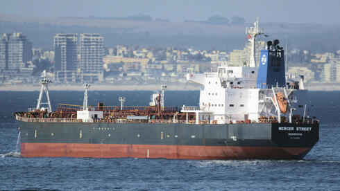 Liberian-flagged oil tanker Mercer Street linked to an Israeli billionaire reportedly came under attack off the coast of Oman