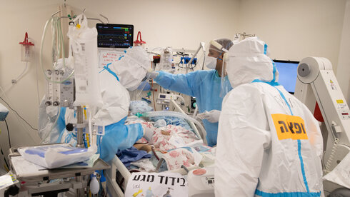 Israel should be ashamed of the state of its hospitals