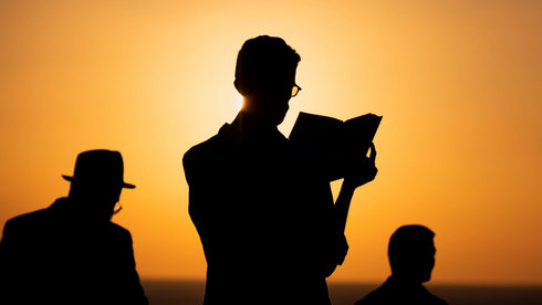 Soul searching on the eve of Yom Kippur