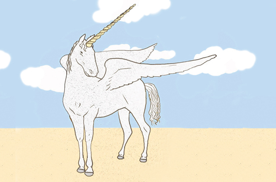 """""""In the first quarter of 2021 alone, 121 new companies received a valuation of more than $1 billion, compared to 159 new unicorns in all of 2020"""""""