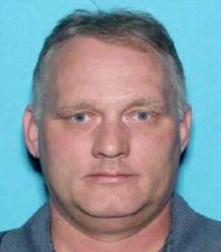 Robert Bowers, a western Pennsylvania truck driver accused of killing 11 people at a Pittsburgh synagogue in 2018